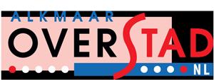 Alkmaar Overstad logo