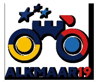 EK Wielrennen Alkmaar 2019