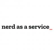 Nerd as a Service