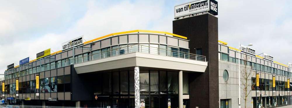 Van Til Interieur Designcentrum | Alkmaar Overstad