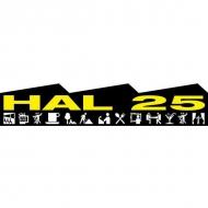 HAL25