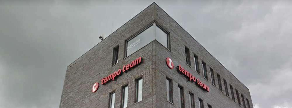 Tempo Team Uitzendbureau Alkmaar