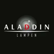Aladdin Lampen